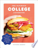 The Ultimate College Cookbook