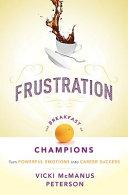 Frustration ebook