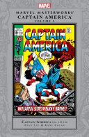 Captain America Masterworks Vol. 5 [Pdf/ePub] eBook