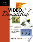 Video Demystified Book PDF