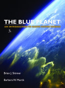 The Blue Planet An Introduction To Earth System Science 3rd Edition