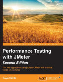Pdf Performance Testing with JMeter - Second Edition Telecharger