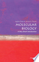 Molecular Biology A Very Short Introduction