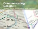Communicating Design Book