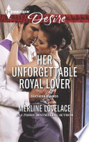 Her Unforgettable Royal Lover