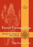 Essential Teachings of Yoga