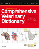 Saunders Comprehensive Veterinary Dictionary E Book
