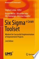 Six Sigma Lean Toolset