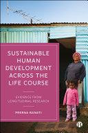 Sustainable Human Development Across the Life Course Pdf/ePub eBook