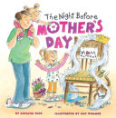 The Night Before Mother s Day Book PDF