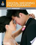 Digital Wedding Photography Photo Workshop