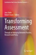 Transforming Assessment