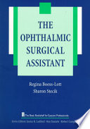 The Ophthalmic Surgical Assistant Book