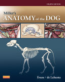 Pdf Miller's Anatomy of the Dog - E-Book Telecharger