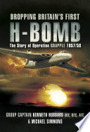 Dropping Britain   s First H Bomb