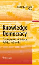 Knowledge Democracy [Pdf/ePub] eBook