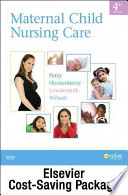 Maternal Child Nursing Care - Text and SImulation Learning System
