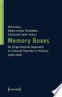 Memory Boxes