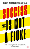 Pdf Success is Not a Fluke Telecharger