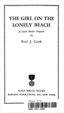 The Girl on the Lonely Beach