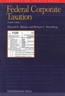 Federal Corporate Taxation