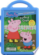 Peppa Pig: Magnetic Play Set