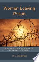 Women Leaving Prison