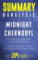 Summary & Analysis of Midnight in Chernobyl