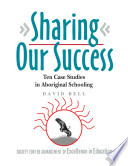 Sharing Our Success Book