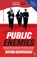 Public Enemies  Film Tie in