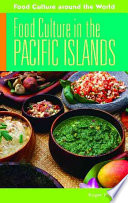 Food Culture in the Pacific Islands Book