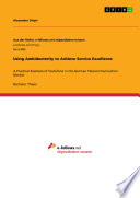 Using Ambidexterity to Achieve Service Excellence