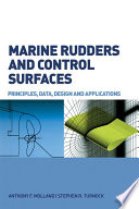 Marine Rudders And Control Surfaces Book PDF