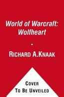 Pdf World of Warcraft: Wolfheart