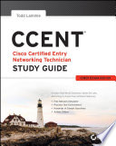 CCENT Study Guide Book