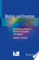 Motion and Emotion Book