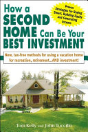 How a Second Home Can Be Your Best Investment Pdf/ePub eBook