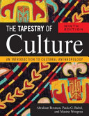The Tapestry of Culture Pdf/ePub eBook