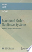 Fractional Order Nonlinear Systems