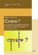 Croire ? [Pdf/ePub] eBook