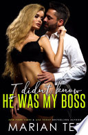 I Didn t Know He Was My Boss Book PDF