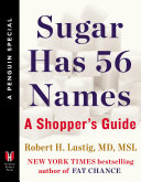 Sugar Has 56 Names