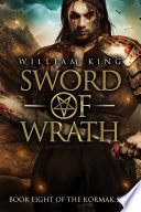 Sword of Wrath  Kormak Book Eight  Book