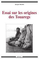 Essai sur les origines des Touaregs Pdf/ePub eBook