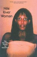Nile River Woman