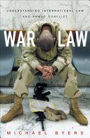 War Law