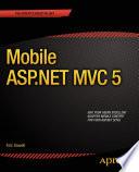 Mobile ASP NET MVC 5 Book