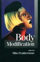 Body Modification [Pdf/ePub] eBook