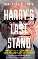 Harry's Last Stand [Pdf/ePub] eBook
