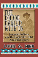 The Doctor Danced with Us Book